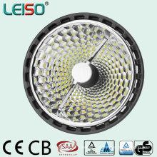 15W LED PAR30 é vendedor quente Reflector com 90ra (Joa)