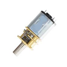 Generador de CC de baja velocidad de 12V 50Rpm