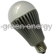 bombilla led, regulable estándar A70, E26 / E27,