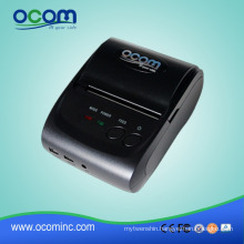 58mm mini portable bluetooth thermal printer