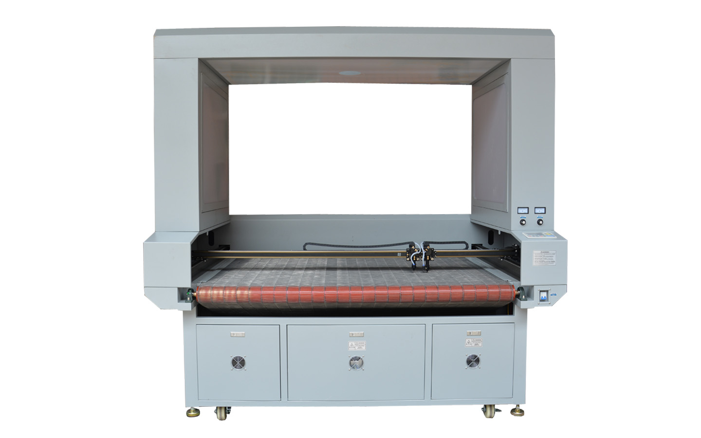 hand laser cutting machine