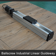 Precision Linear motion guide and table