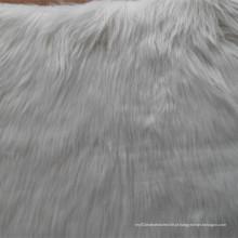 Hot Venda Artificial Long Pile Fur-tecido