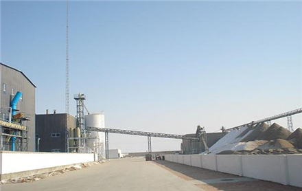 1,000t/d cottonseed oil production line