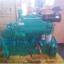 Geänderte Dcec Cummins 6CT8.3-GM240 Cummins Diesel Motor