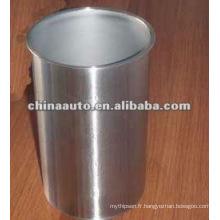 Doublure de cylindre de moteur pour ISUZU 4JA1