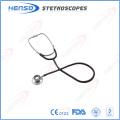 Estetoscopio de hospital