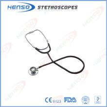 Взрослый стетоскоп с двумя головками Henso