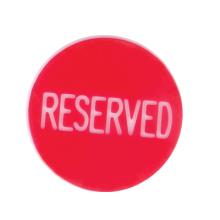 Bouton réservé (SY-Q53)