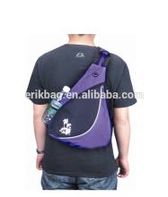 Outdoor Tactical Shoulder Backpack Sport Bag Pack Daypack for Camping Hiking Trekking Rover Sling