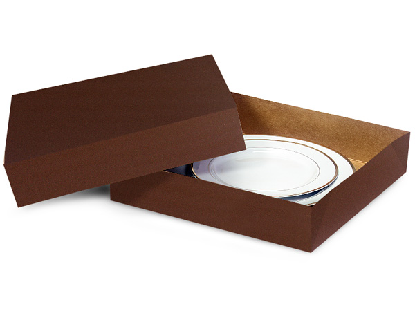 plate gift box