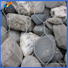 (Direct factory from China) Erosion Control Gabion Basket for Sale