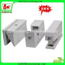 Fábrica profissional de papelaria de papelagem set perfurador de fita de grampeador distribuidor