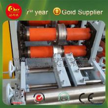 Proveedor de China Maquinaria de estructura de acero de calibre ligero