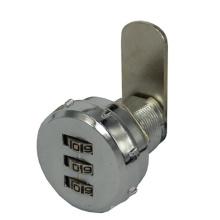 Combinaison Cam Lock pour casiers, armoires et tiroirs (AL-4003)