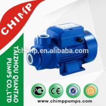 liste de pompe à eau électrique de petite qb de rendement élevé