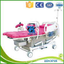 Electrical Gynecological / Surgical Operating Table Medical Equipment