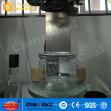 Machine de capsulage électrique de boîte de conserve GT-4A3 avec prix de capsulage de haute qualité