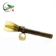 Comfortable Grip Japanese Chasen / Matcha Whisk Genuine Japanese Chasen
