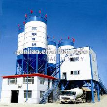 Горячая продажа асфальтобетонных смесителей в Китае