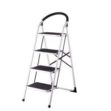 Стальная железная лестница