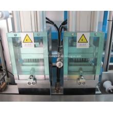 Smart Card Glue Tape Lamination Machine