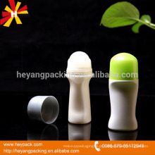 50ml rolo de plástico em garrafas atacado