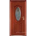 Steel Glass Door (WX-LSG-111)
