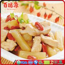 Reduzir o peso seco goji berry goji berries goji pronto para ser servido
