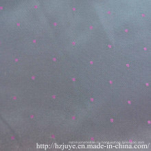 Ткань подкладочного полиэстера Dobby для костюмов