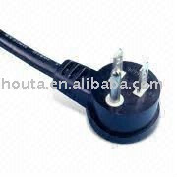 AC Power Cord Taiwan AC Plug