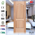 MDF Bathroom Jugulars Red Veneer Door Skin