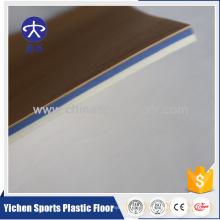 high quality fitness pvc foam gym floor mat