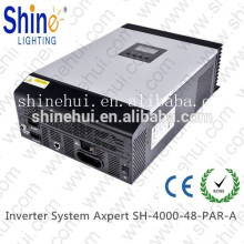 1kVA-5kVA High Frequency Home UPS Solar Power Converter / Solar Inverter