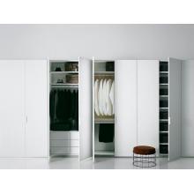 Heißer Verkaufs-Kleiderschrank-Möbel-Wandschrank