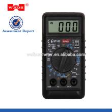 Карманный цифровой мультиметр DT182 CE с Batterytest