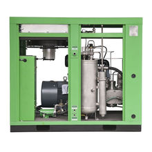 2014 Hot Sale Cheap Best Oil Free Screw Air Compressor (Water Lubrication)