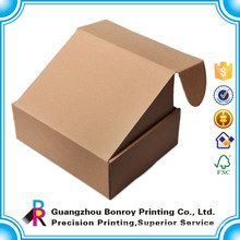 Wholesale Custom Branded Name Cheap Plain Cardboard Shoe Boxes