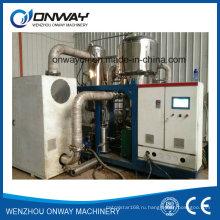 Механический паровой компрессор с очень высокой эффективностью Самый низкий уровень энергии Consumpiton Mvr Испаритель механического парового компрессора