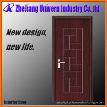 Front Wooden Double Doors