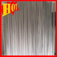 Fio Polised do Gr5 Titanium em China