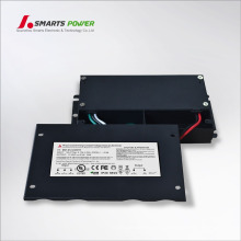 High efficiency, high PF, 277vac 12vdc constant voltage dimmable led driver 30w