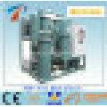 Fully Automatic Vacuum Hydraulic Oil Dehydrator (TYA-200)