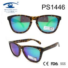 Austauschbare Tempel PC Sonnenbrille (PS1446)