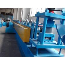 Obturador del rodillo ruedan formando puerta del rodillo de la máquina que hace la máquina
