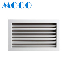 Single/ Double Deflection Supply/Return Air Grille