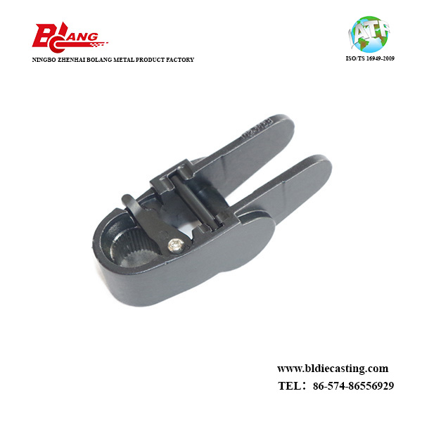 OEM αλουμινίου Die Casting Wiper Mount Adapter