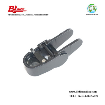 อลูมิเนียม Die Casting Wiper Mounting Head