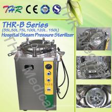 Вертикальный автоклавный стерилизатор из нержавеющей стали (серия THR-B)