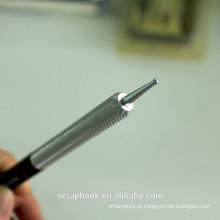 Alibaba por atacado, dentro anel gravura machinediamond ponta caneta